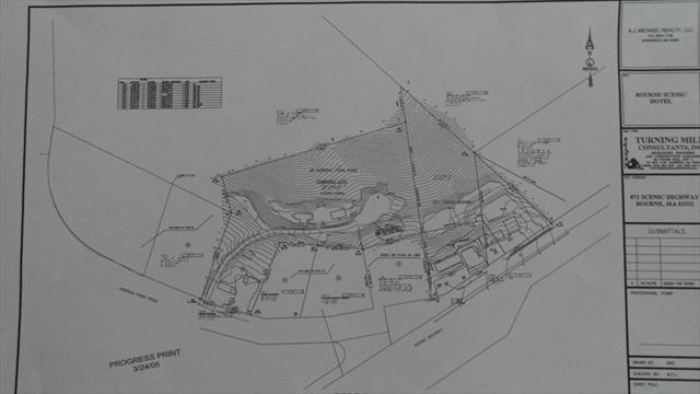 20 Herring Pond Road Bourne MA 02532