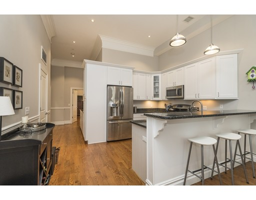 678 Massachusetts Avenue, Unit 2, Boston, MA 02118