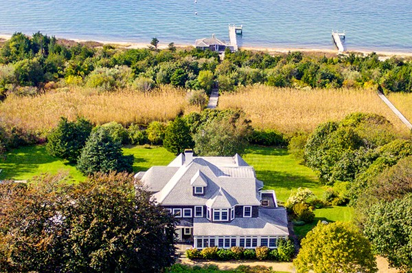 32 Temahigan Ave, Oak Bluffs, MA, 02557, Dukes Home For Sale