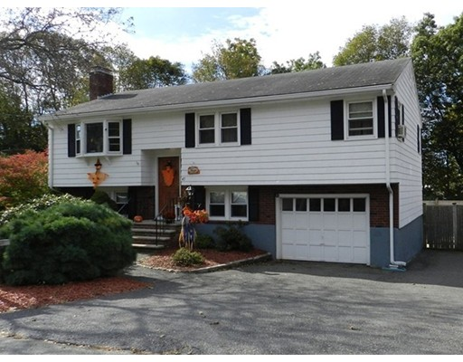 45 Riverbank Road, Saugus, MA