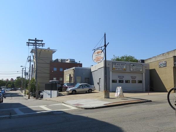 429 Hancock Street Quincy MA 02171