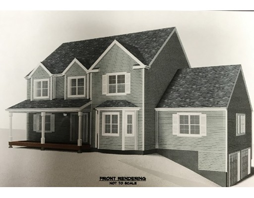 Lot 2 Jill Marie Estates, North Attleboro, MA