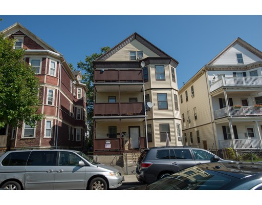 20 Vesta Road, Boston, MA 02124