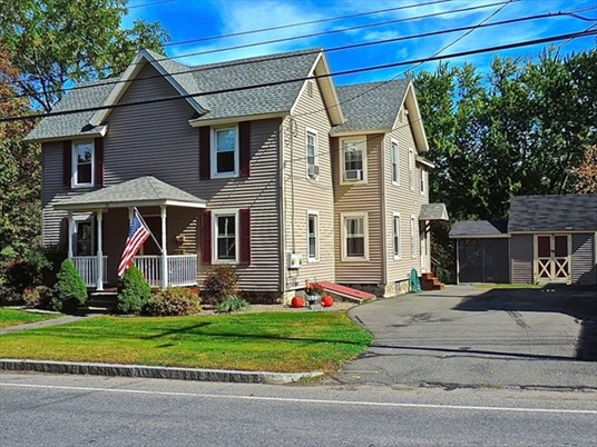 98 River St, Greenfield, MA<br>$189,900.00<br>0.2 Acres, Bedrooms