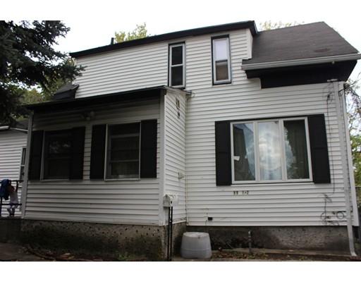 99-1/2 Chestnut Street, Lynn, MA