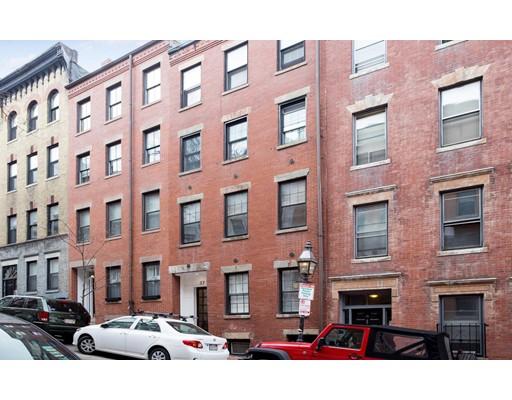 37 Grove Street, Boston, Ma 02114