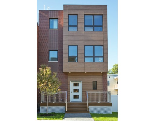 5 Allen, Cambridge, MA 02140