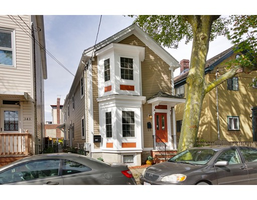 349 Norfolk Street, Cambridge, MA 02139