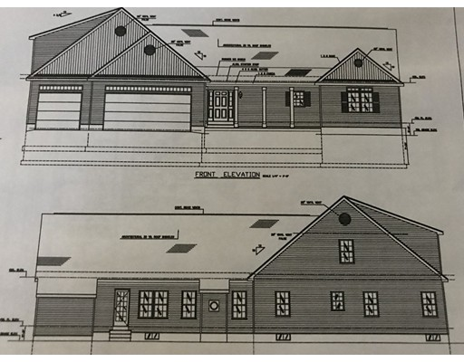 Lot 3 Jill Marie Estates, North Attleboro, MA
