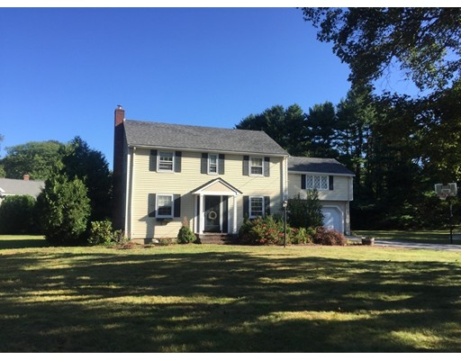 6 Thoreau, Lexington, Ma 02420