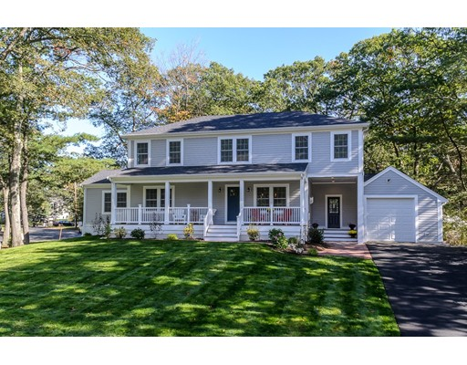16 Forest Road, Westwood, MA