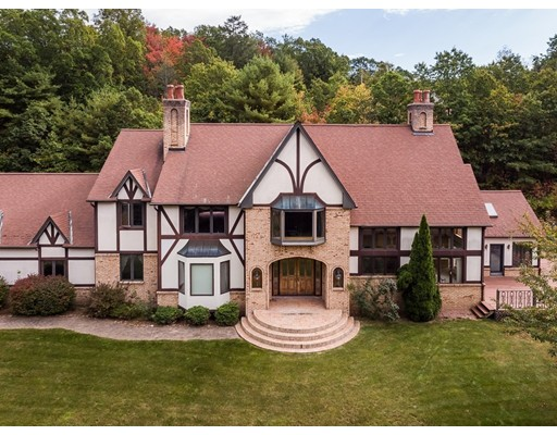 1101 East Mountain Road, Westfield, MA