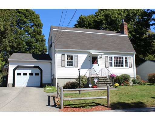 18 Beaman Ln, Marlborough, MA