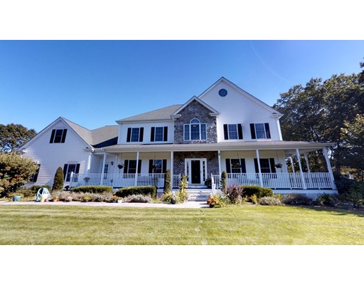 26 Noreen Road, Mansfield, MA