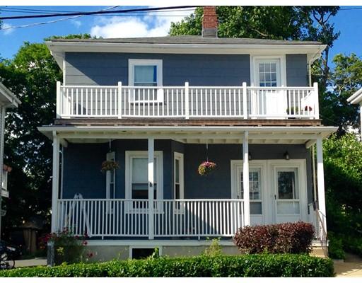 149 Pearl Street, Newton, MA 02458