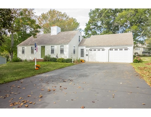 16 Wilshire Drive, Scituate, MA