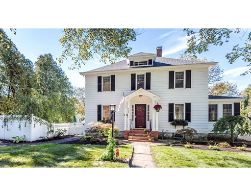 122 Middlesex Street, North Andover, MA
