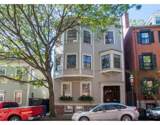 14 Mount Vernon Street, Boston, Ma 02129