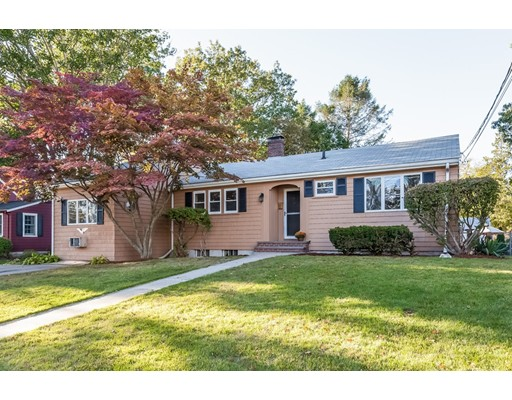 11 Walters Road, Norwood, MA