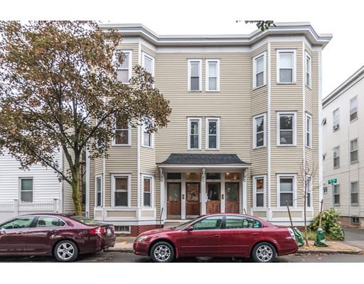293 Cardinal Medeiros Ave, Cambridge, MA 02141