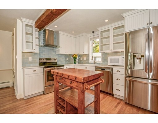 396 Plainfield Road, Concord, MA 01742