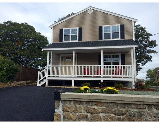 5 Colonial Street, Gloucester, MA