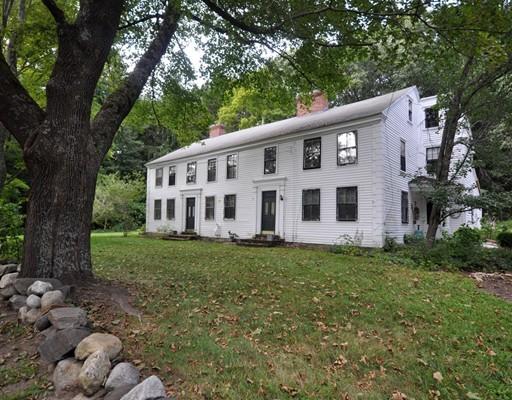 612 Barretts Mill Road, Concord, MA