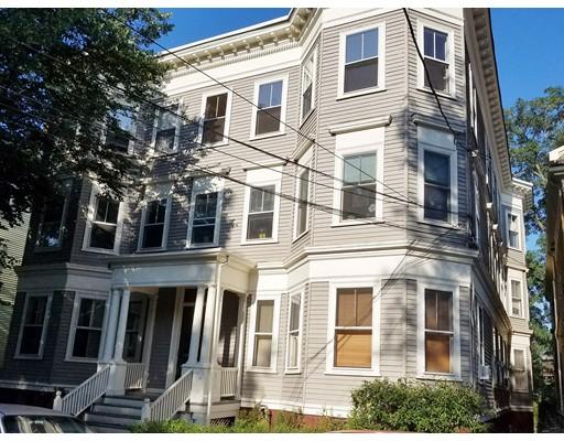 67 Highland Avenue, Cambridge, MA 02139