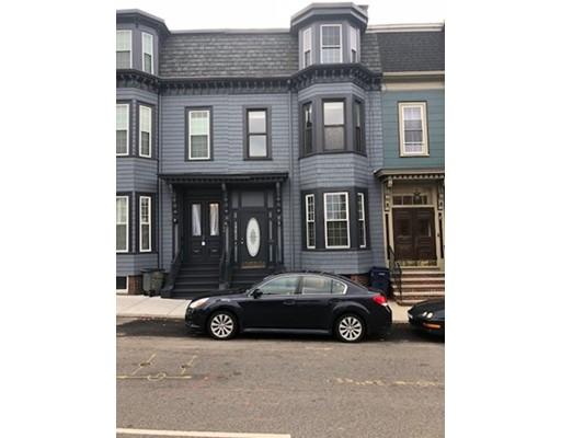 196 Dorchester Street, Boston, MA