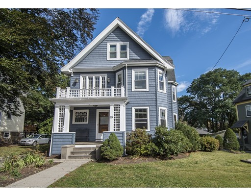 65 Marshall Street, Watertown, MA 02472