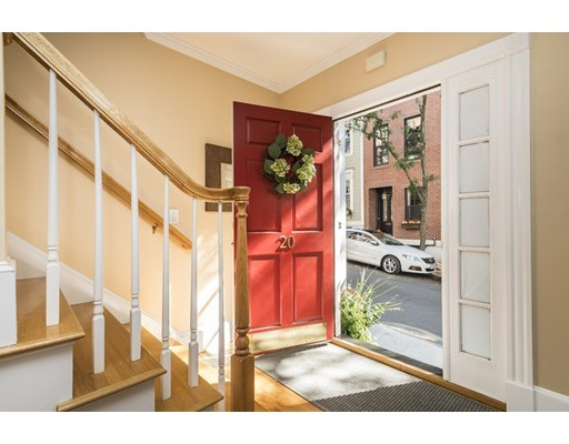 20 Auburn Street, Unit A, Boston, MA 02129