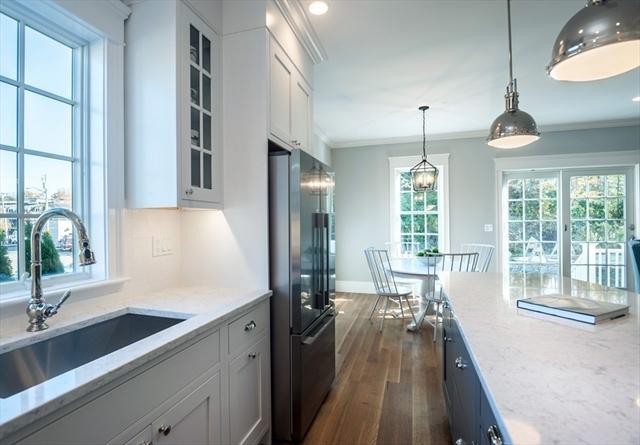 4 James Lane, Cohasset, MA, 02025,  Home For Sale