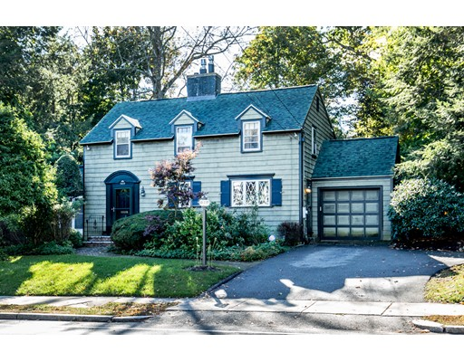 149 Forest Street, Winchester, MA