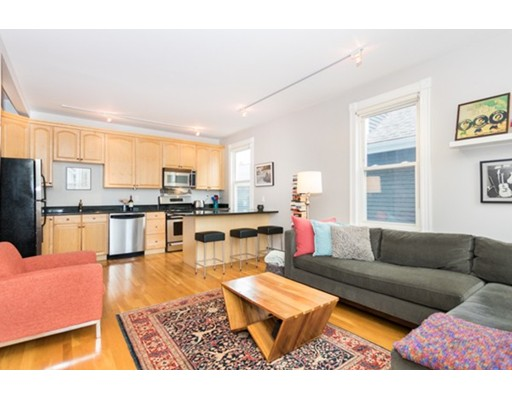 390 Norfolk Street, Cambridge, MA 02139