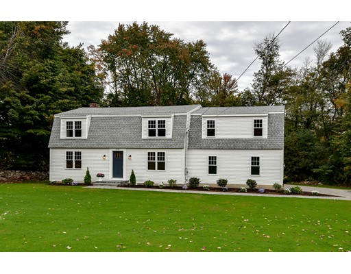 23 Crestview Drive, Westborough, MA