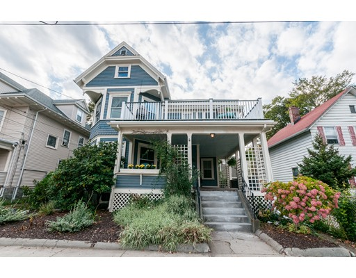 99 Poplar Street, Boston, MA 02131