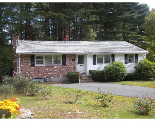 28 Heather Drive, Norwood, MA