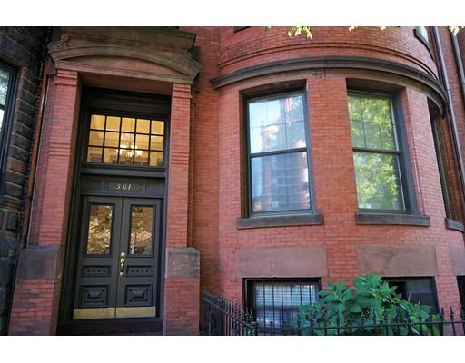 501 Beacon Street, Boston, Ma 02215