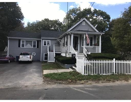 25 Newport Avenue, Braintree, MA