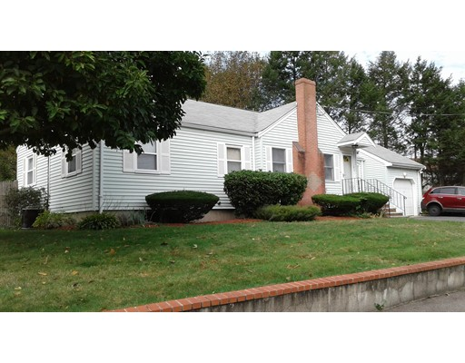 183 Sunnyside Road, Norwood, MA