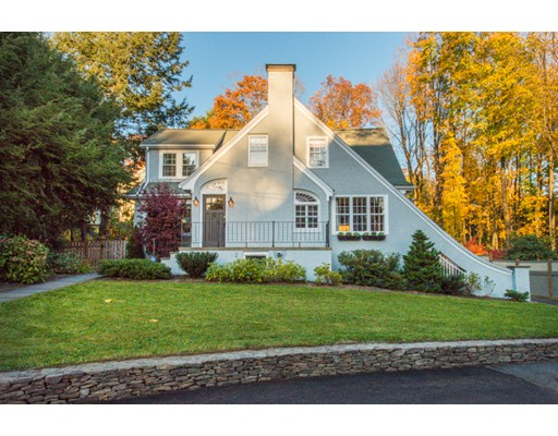 4 Wadman Circle, Lexington, MA