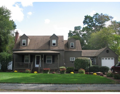 30 Mary Lane, Bridgewater, MA