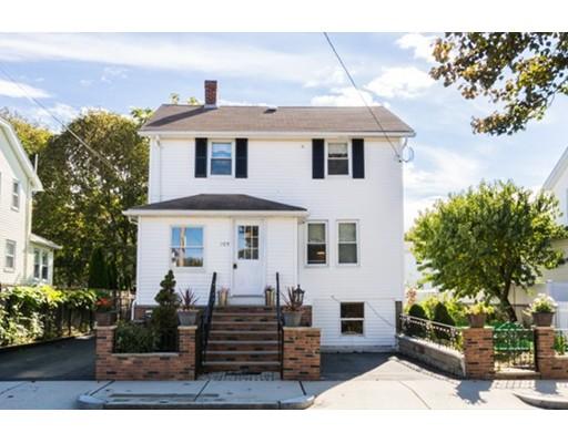 103 Alexander Avenue, Medford, MA