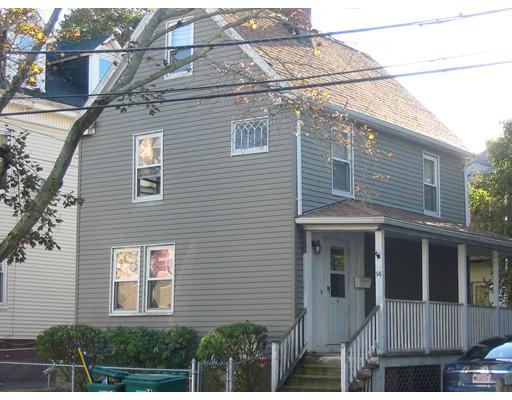 14 Violet Street, Lynn, MA