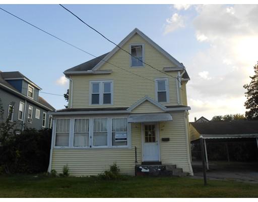 24 Clark Street, Holyoke, Ma