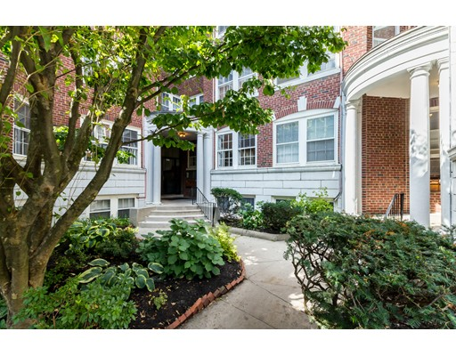 41 Bowdoin, Cambridge, MA 02138