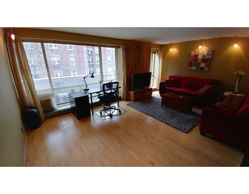 29 Concord Avenue, Cambridge, MA 02138