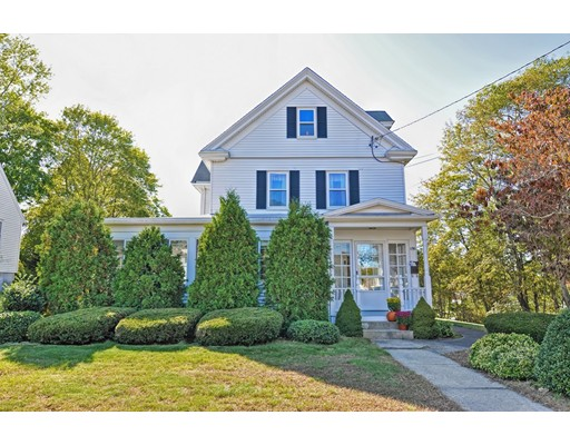 191 Common Street, Walpole, MA