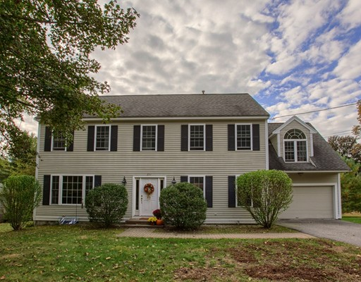 257 Prairie Street Concord Ma Real Estate Mls 72241908