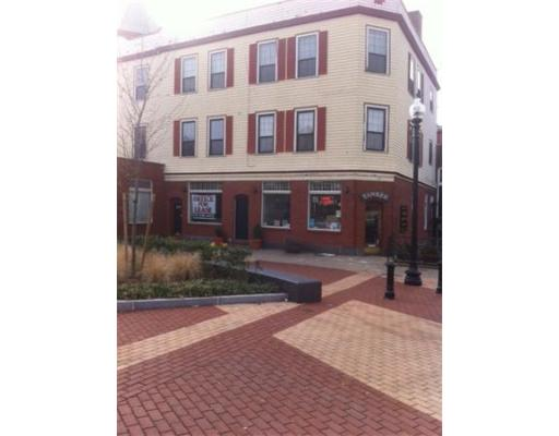 571 Talbot Avenue, Boston, MA 02124